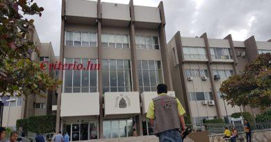 Corte falla contra ocultamiento en ente de pensiones de periodistas