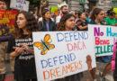 Juez ordena al Gobierno de Trump restaurar DACA