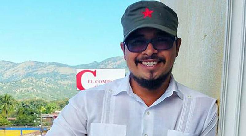 Eduardo Urbina