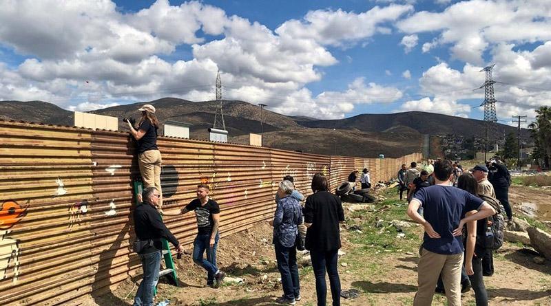 Trump firmará orden para enviar Guardia Nacional a la frontera conMéxico