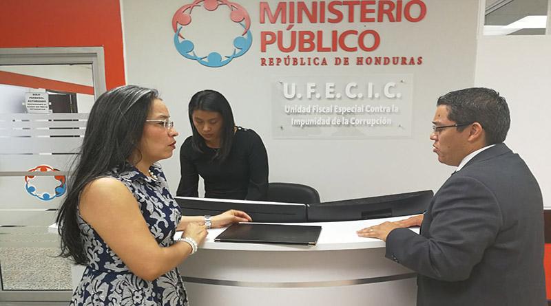 CNA entrega a UFECIC nuevos expedientes de corrupción relacionados con empresa ASTROPHARMA