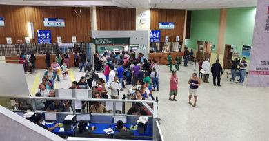 Hospital Escuela sigue haciendo cobros a pacientes pese a sentencia de la Corte que lo prohíbe