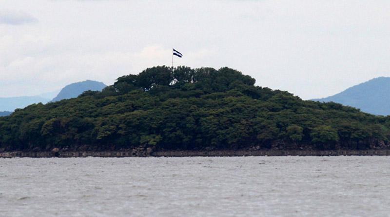 El FMLN presenta reforma constitucional para reclamar posesión de Isla Conejo por parte de El Salvador