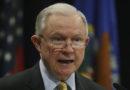 Caravana de inmigrantes llegó a frontera de EEUU para socavar la ley: Jeff Sessions