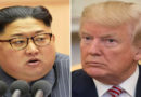 Donald Trump cancela su reunión con Kim Jong-un en Singapur