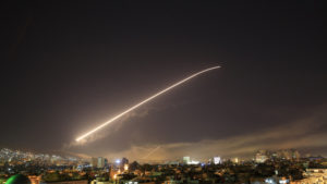 Ejércitp sirio