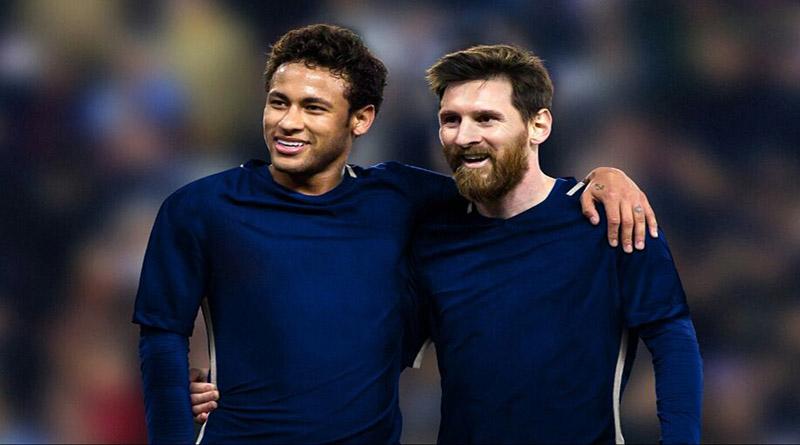 Mastercard reúne a los reconocidos futbolistas,  Messi y Neymar Jr., en campaña para reducir el hambre infantil