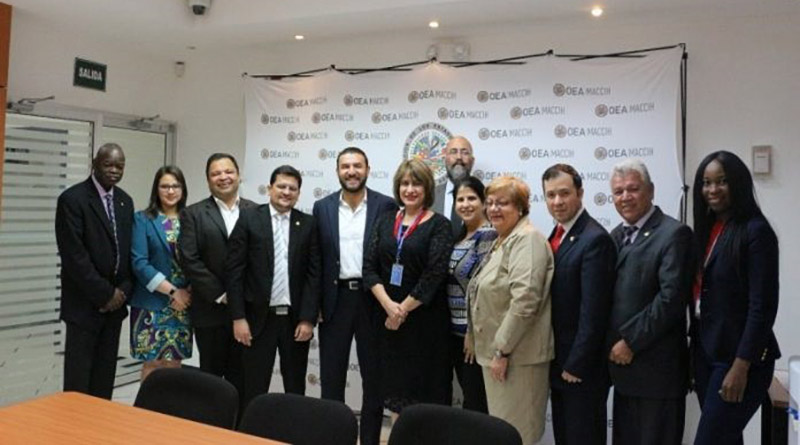 """FPAM pide al Poder Judicial que actúe de manera independiente en el caso """"Pandora"""""""