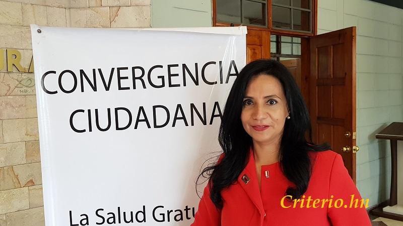 UNAH nunca tuvo base legal ni jurídica para cobrar en el Hospital Escuela (vídeo)