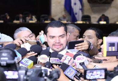 Congreso Nacional de Honduras se blinda para no dar información de su quehacer