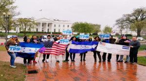 otorgar un nuevo TPS a naciones centroamericanas