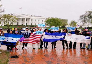 Extienden TPS para Honduras y otros países
