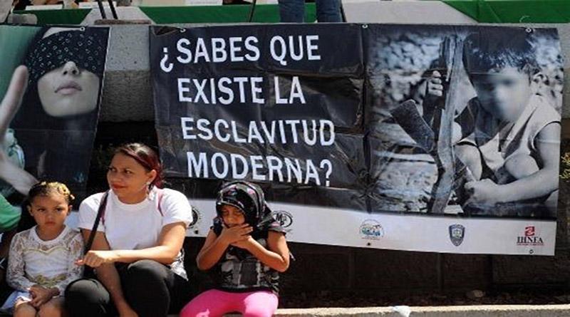 Interpol rescata más de 300 víctimas de trata en América Latina