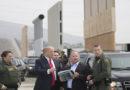 Pentágono autoriza mil millones para que Trump construya muro