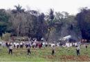 Se accidenta avión en Cuba con cien personas a bordo