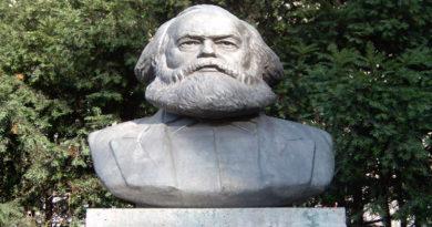 Ante la crisis civilizatoria, Marx recupera mayor actualidad