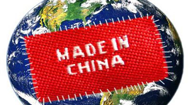 Debate sobre el modelo económico chino