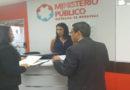 CNA presenta denuncia de corrupción contra empleados de la Secretaría de Desarrollo e Inclusión Social