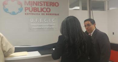 CNA presenta denuncias por creación ilegal de impuestos en 2 alcaldías de Cortés