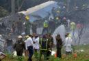 Se confirman mas de 100 muertes en accidente de avión en Cuba