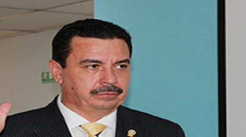 Exdirector del INA Erasmo Portillo, sale libre por falta de pruebas