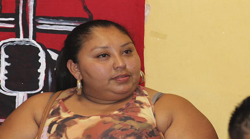 Lourdes Gómez relata las vivencias como la única mujer presa política en la crisis poselectoral (vídeo)