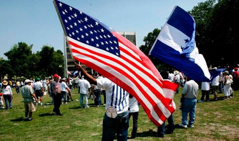 El gobierno de EE.UU. deja en suspenso la cancelación del TPS para Honduras