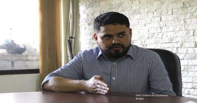 """Anuncio de recesión económica es para tapar el juicio de """"Tony"""": Ismael Zepeda"""