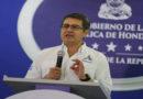 ¿Debería el presidente de Honduras entregarse a la DEA?
