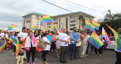 Reforma constitucional que impide el aborto y el matrimonio igualitario en Honduras preocupa a la ONU