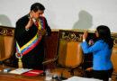 Nicolás Maduro es juramentado para su nuevo mandato