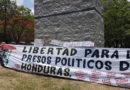 Libertad para los presos políticos en Honduras