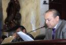Diputado pide que se reforme la Constitución para que los militares y policías ejerzan el sufragio