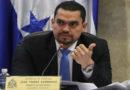 Secretaría del Congreso recibe proyecto de dictamen de nueva Ley Electoral en Honduras