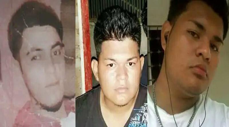 Corte de San Pedro Sula deja en libertad otros tres presos políticos