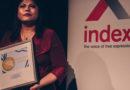"""""""Me cansé de pensar para otras personas"""": Wendy Funes, ganadora del Premio Libertad de Expresión 2018"""