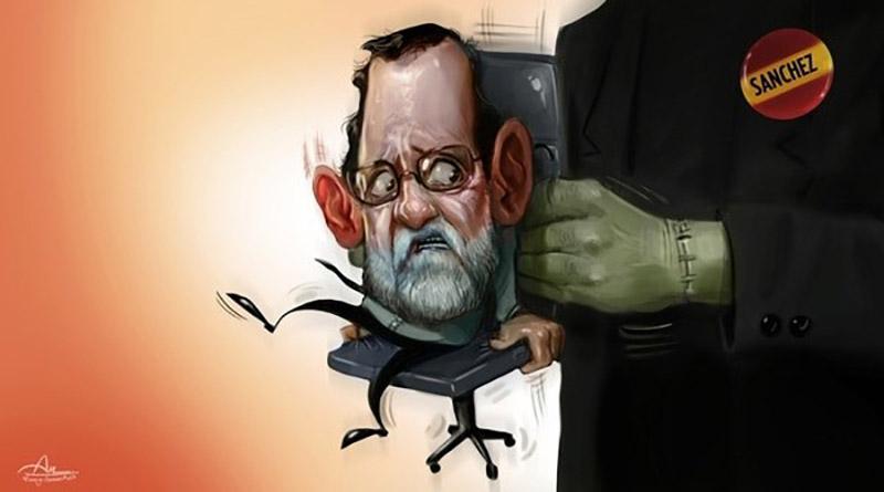 Conozca el caso Gürtel, escándalo de corrupción que le costó la presidencia a Mariano Rajoy