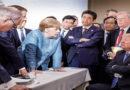 Trump, Israel, G7 y el Cabal y el Arte de Negociar – un Choque entre Titanes