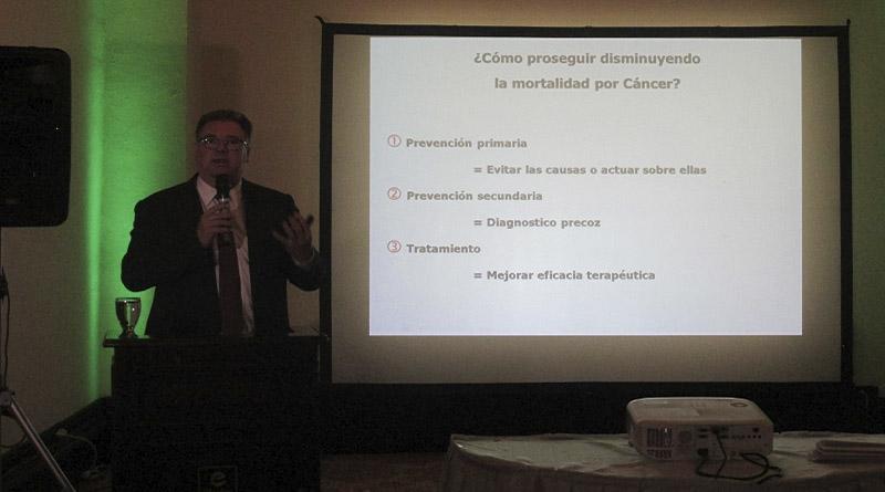 Mujeres de Honduras con cáncer de mama metastásico, cuentan con nuevo tratamiento