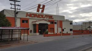 Empleados de Hondutel