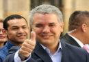 El derechista Iván Duque gana la segunda vuelta de las elecciones en Colombia