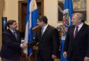 Ante presión de EE.UU. Gobierno de Honduras acepta designación de Luiz Antonio Guimarães como vocero de la MACCIH