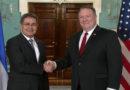 Departamento de Estado urge a Hernández nombre vocero de la MACCIH
