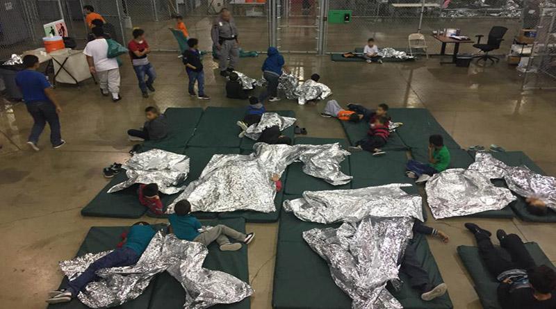 EE. UU devolvió un millar de menores migrantes