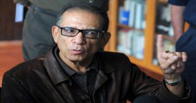 Crisis económica y social hará que empresarios se sumen al clamor general: Rodil Rivera Rodil
