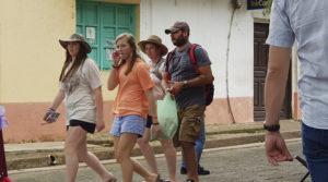 viajar a Honduras