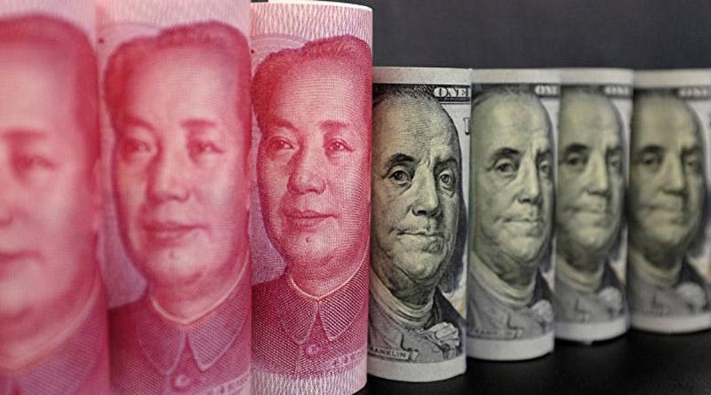Lo que le espera a EEUU si sigue jugando con China pasará antes de lo esperado
