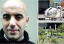 Fugas espectaculares de prisión,  no es primera vez en Europa