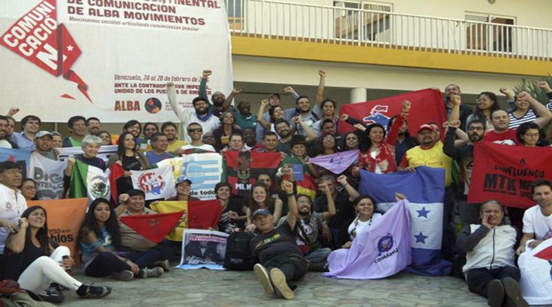 Foro Mesoamericano de Alba Movimientos será en Tegucigalpa en el mes de agosto