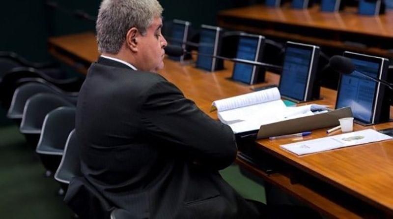 Secretario de presidente de Brasil involucrado en fraude masivo